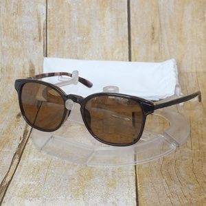 NEW Oakley Polarized RInger Brown Mosaic / Bronze